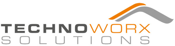 TECHNOWORX solutions Logo